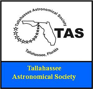 Tallahassee-Astronomical-Society-logo