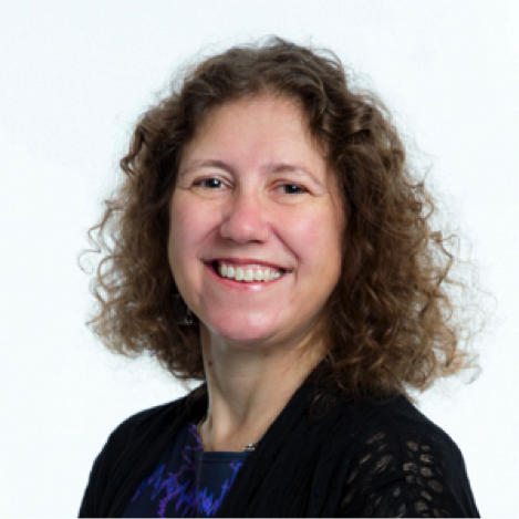 Dr. Gabriela González